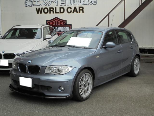 BMW BMW 120i 禁煙車