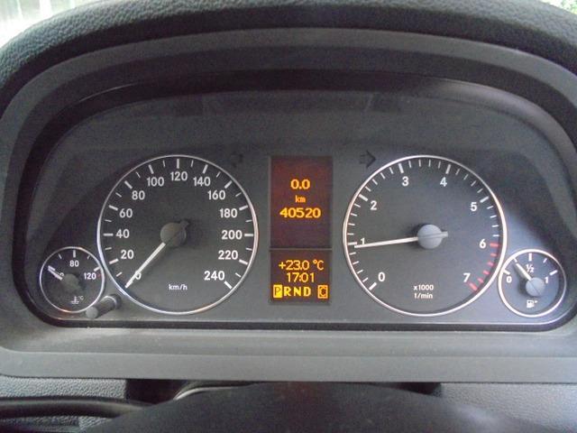 メルセデス・ベンツ M・ベンツ A180 パッケージオプションI 2010年モデル
