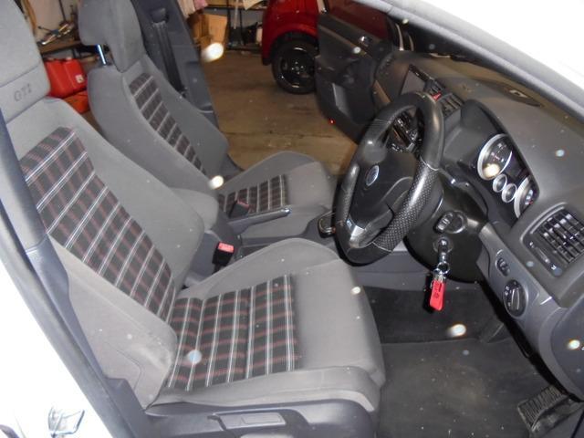 GTI ストラーダHDDフルセグナビ ETC HID(13枚目)