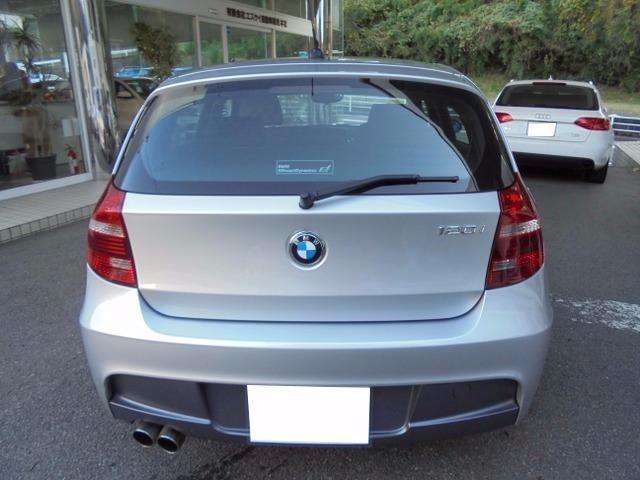 BMW BMW 120i Mスポーツパッケージ 後期モデル