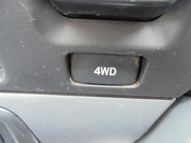 スペシャル ハイルーフ  4WD(13枚目)