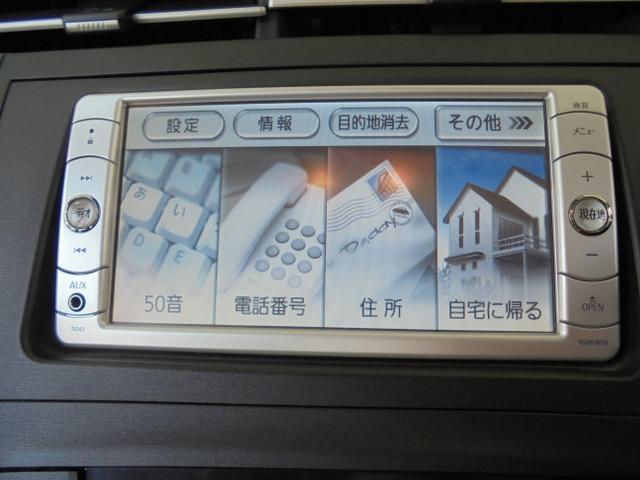 S 純正OPナビ&地デジ&ビルトインETC(11枚目)