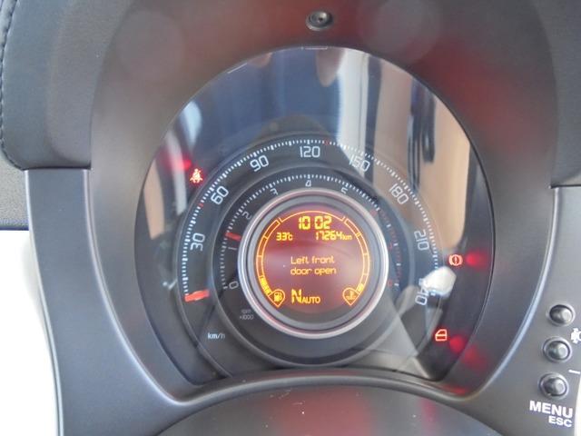 「アバルト」「アバルト アバルト595」「コンパクトカー」「静岡県」の中古車10