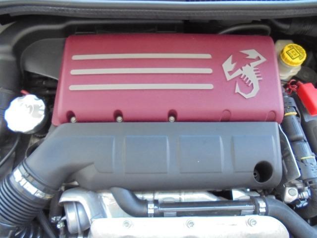 「アバルト」「アバルト アバルト595」「コンパクトカー」「静岡県」の中古車21