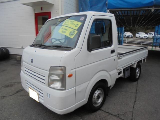 FC エアコン パワステ 4WD(6枚目)