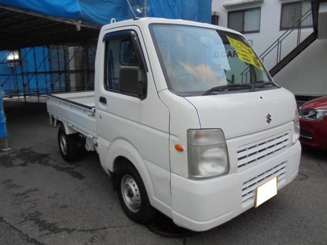 FC エアコン パワステ 4WD(7枚目)