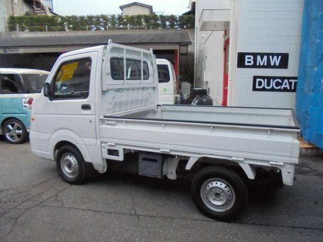 FC エアコン パワステ 4WD(10枚目)