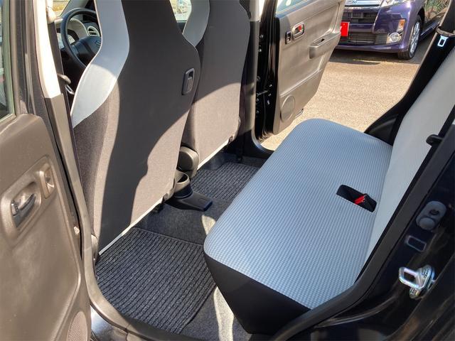 L SRS セキュリティ キ-レス Aストップ 運転席側シートヒーター PW Wエアバック マニュアルエアコン 衝突安全ボディ パワステ ABS(21枚目)
