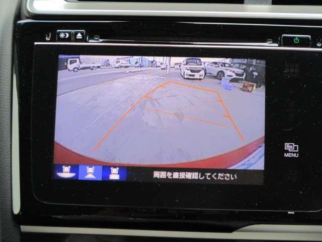 13G・Lパッケージ ナビ Bカメラ ETC 追突軽減ブレー(11枚目)