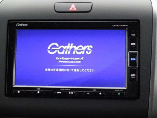 G・ホンダセンシング SパケCパケ元試乗車ナビBカメラETC(3枚目)