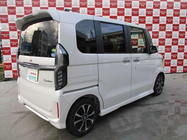 G・Lホンダセンシング 元試乗車ナビBカメラETC追突軽減ブ(2枚目)