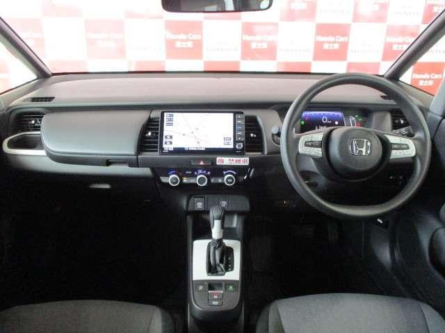 ベーシック 当社元レンタカー ギャザズナビ Bカメラ ETC フルセグ DVD CD録音 Bluetooth 追突軽減ブレーキ スマートキー アイドリングストップ 禁煙車 新車保証継承(12枚目)