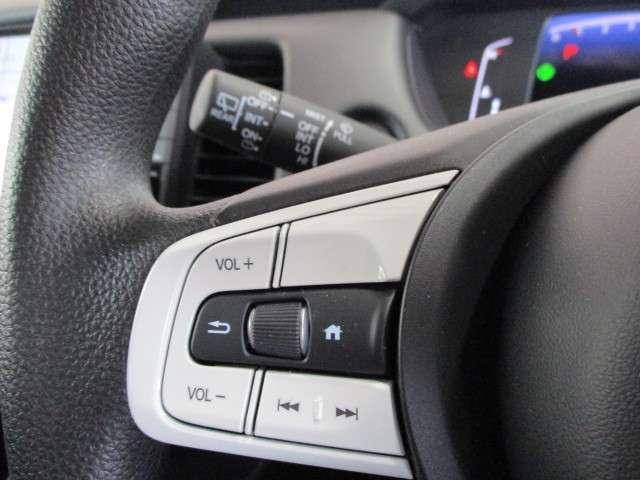 ベーシック 当社元レンタカー ギャザズナビ Bカメラ ETC フルセグ DVD CD録音 Bluetooth 追突軽減ブレーキ スマートキー アイドリングストップ 禁煙車 新車保証継承(14枚目)