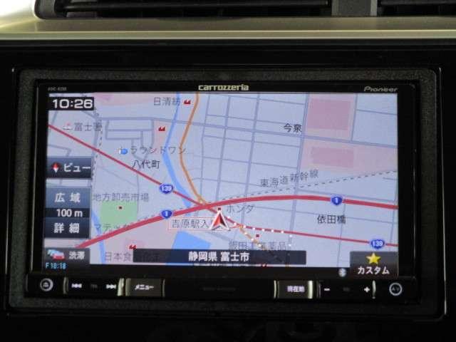 13G・Sパッケージ 社外ナビ Bカメラ ETC 追突軽減ブレーキ サイドカーテンエアバッグ フルセグ DVD CD録音 Bluetooth接続 LEDヘッドライト ステアリングリモコン クルーズコントロール(2枚目)