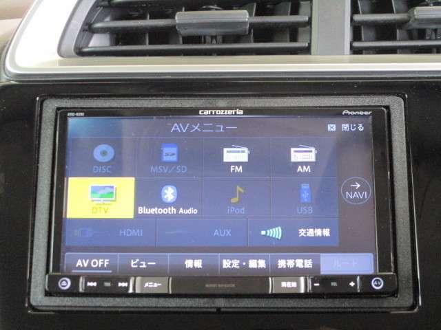 13G・Sパッケージ 社外ナビ Bカメラ ETC 追突軽減ブレーキ サイドカーテンエアバッグ フルセグ DVD CD録音 Bluetooth接続 LEDヘッドライト ステアリングリモコン クルーズコントロール(13枚目)