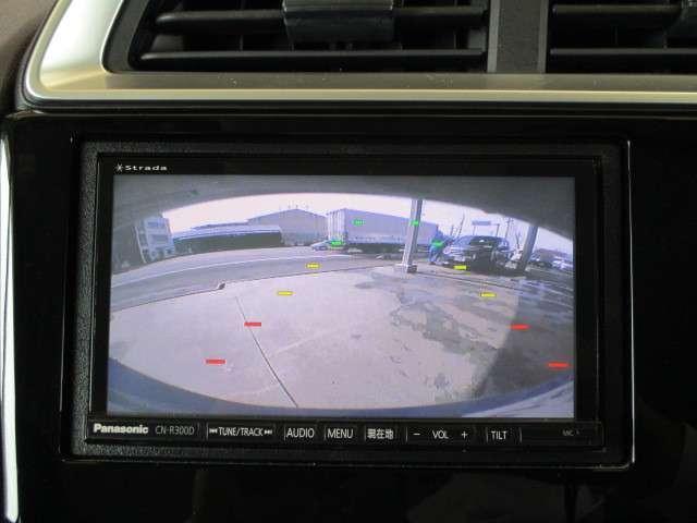 13G 社外ナビ Bカメラ ETC フルセグ キーレス ワンオーナー 禁煙車(3枚目)