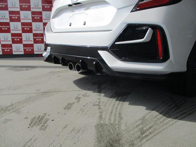 「ホンダ」「シビック」「コンパクトカー」「静岡県」の中古車6