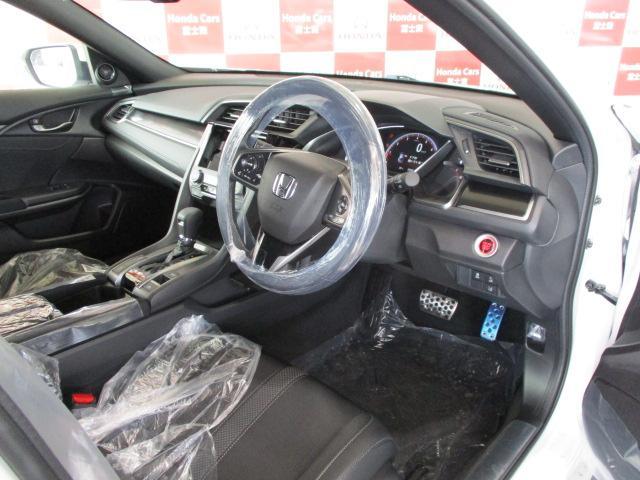 「ホンダ」「シビック」「コンパクトカー」「静岡県」の中古車12