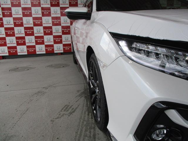 「ホンダ」「シビック」「コンパクトカー」「静岡県」の中古車25