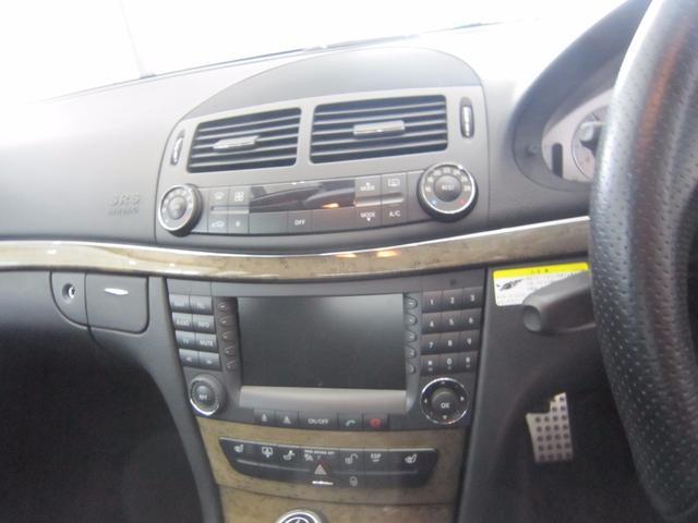 E300 アバンギャルドS 黒革 サンルーフ(15枚目)