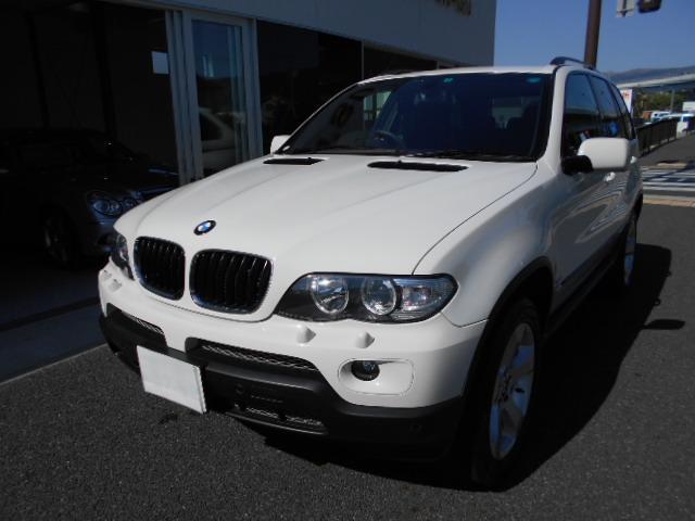 「BMW」「X5」「SUV・クロカン」「静岡県」の中古車31