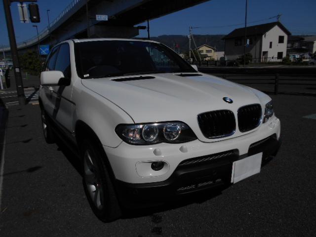 「BMW」「X5」「SUV・クロカン」「静岡県」の中古車33