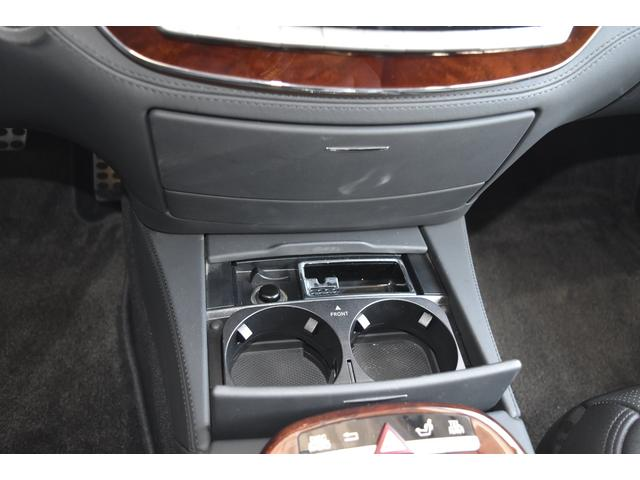 S63 AMGロング(12枚目)