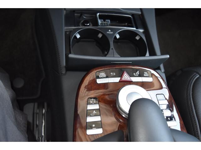 S63 AMGロング(13枚目)