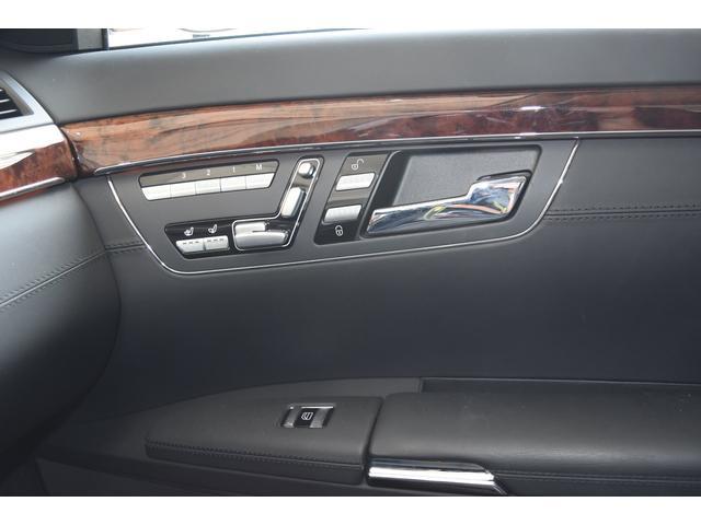 S63 AMGロング(17枚目)