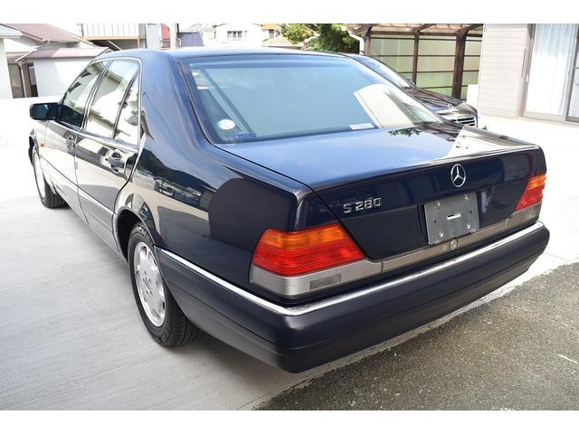 S280  ワンオーナー車(5枚目)