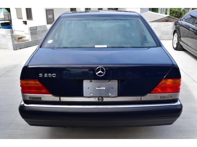 S280  ワンオーナー車(8枚目)