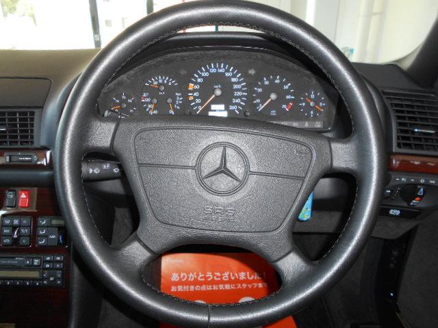 S280  ワンオーナー車(10枚目)