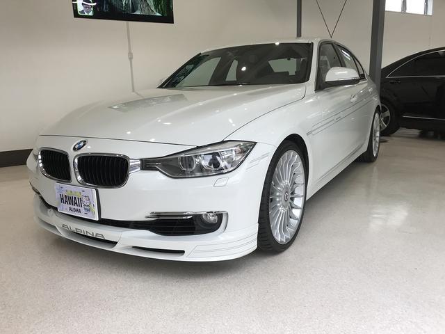 「BMWアルピナ」「アルピナ B3」「セダン」「静岡県」の中古車2