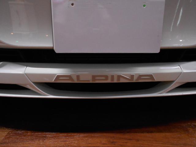 「BMWアルピナ」「アルピナ B3」「セダン」「静岡県」の中古車11