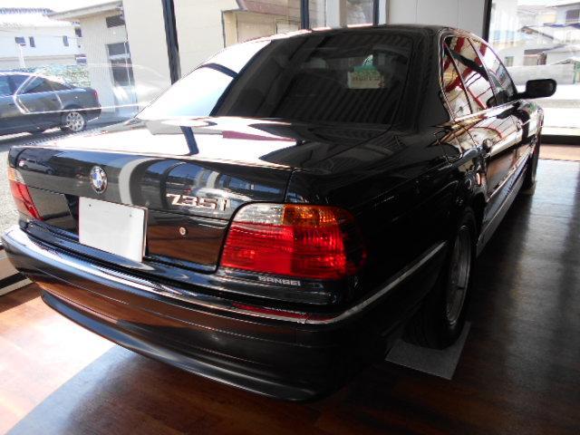 「BMW」「BMW」「セダン」「静岡県」の中古車5