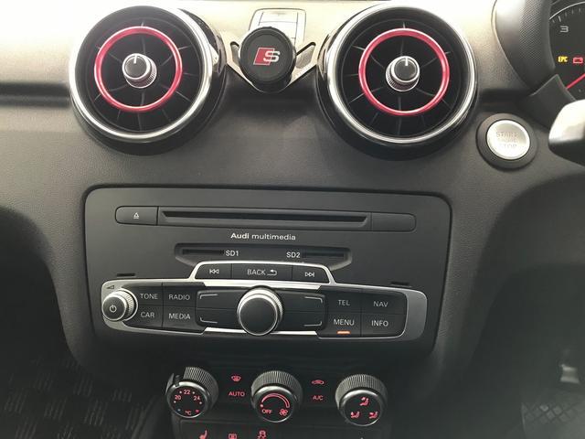 「アウディ」「A1スポーツバック」「コンパクトカー」「静岡県」の中古車15