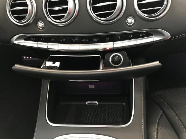 S550 4マチック クーペ AMGライン スワロフスキークリスタルPKG レザーエクスクルーシブPKG付き(14枚目)