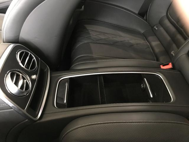 S550 4マチック クーペ AMGライン スワロフスキークリスタルPKG レザーエクスクルーシブPKG付き(25枚目)