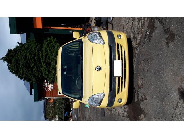 「ルノー」「 カングー」「ミニバン・ワンボックス」「静岡県」の中古車2
