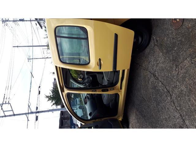 「ルノー」「 カングー」「ミニバン・ワンボックス」「静岡県」の中古車7
