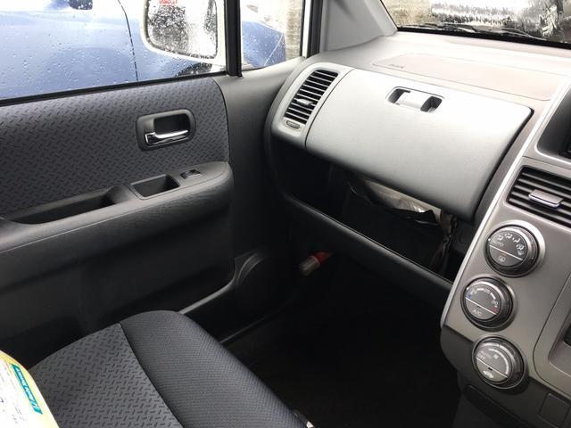 ホンダ モビリオスパイク W キーレス 左パワースライドドア フル装備 ABS