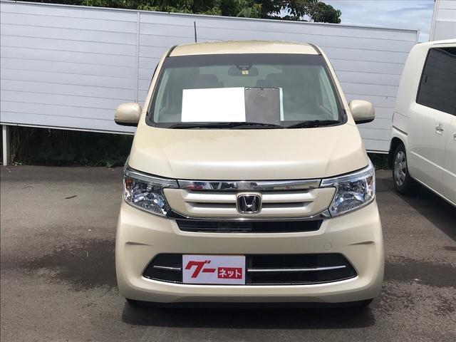 「ホンダ」「N-WGN」「コンパクトカー」「静岡県」の中古車2