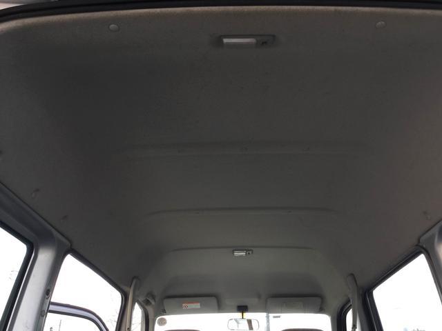 ホンダ アクティバン AT車エアコンパワステ車検31年7月走行4万k台バッテリ新品