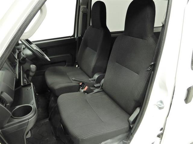 まるごとクリーニングでは前席を外してシート下まで徹底洗浄。消臭&除菌効果あり、更に清潔感がUP!