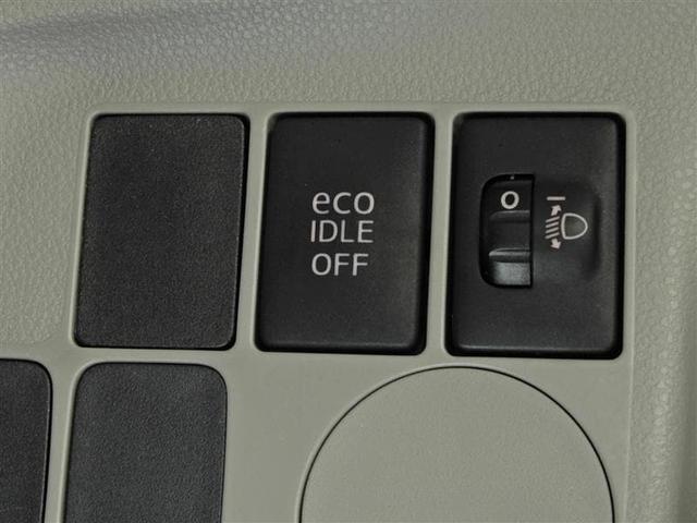 お財布と環境に優しい停車時アイドリングストップ機構のエコアイドル搭載です♪