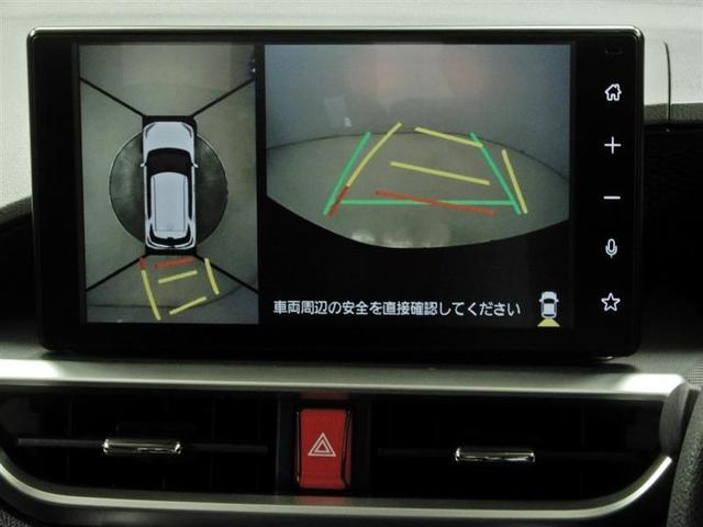 G 衝突被害軽減システム オートクルーズコントロール LEDヘッドランプ バックカメラ パノラマモニター フルセグ アルミホイール スマートキー キーレス CVT オートマ(9枚目)