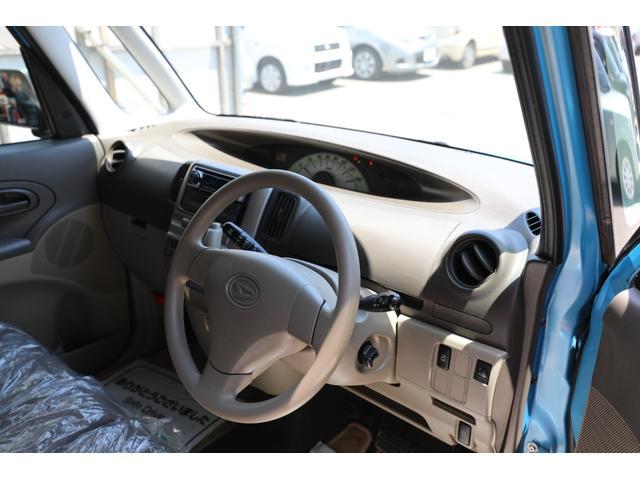 内装きれいなお車です♪もちろんクリーニング済みですので、快適にドライブできます♪