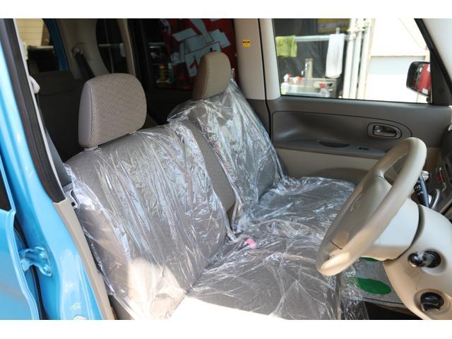 ゆったり座れます♪特殊な機械でシートの汚れを強力吸引!クリーニング済みです♪