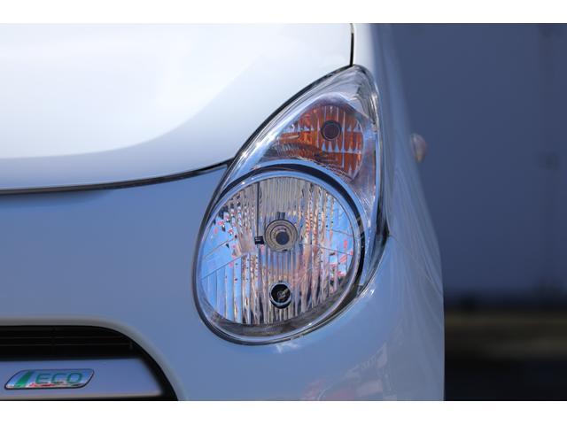 ECO-L 一年保証 アイドリングストップ キーレス CDデッキ 禁煙車(14枚目)