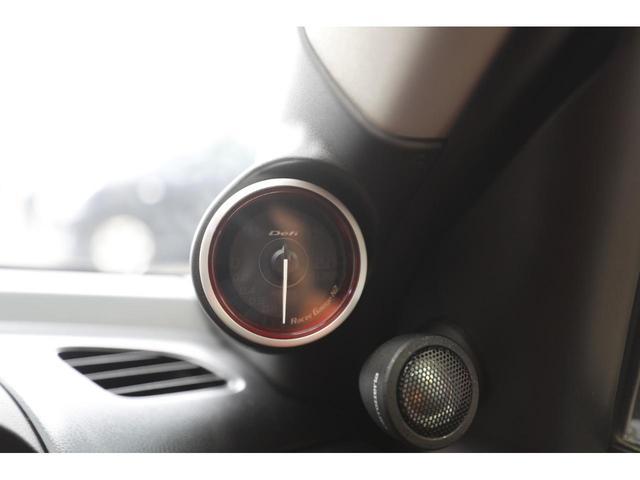 ベースグレード モンスタースポーツ(ECU N1-B・マフラー・インテークキット) アールズリアバンパー トラストカーボンウィング SWKカーボンフロントグリル ブリッツ車高調 デフィーN2ブースト計 イルミ ナビ(8枚目)